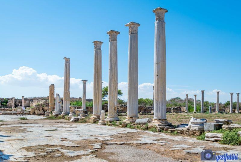 Salamis gymnasiumu